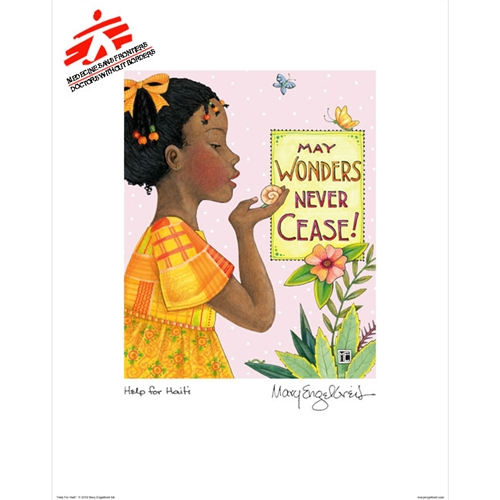 Order this print from http://shop.maryengelbreit.com/p-5765-help-for-haiti-small-litho.aspx. Proceeds go to help Haiti!