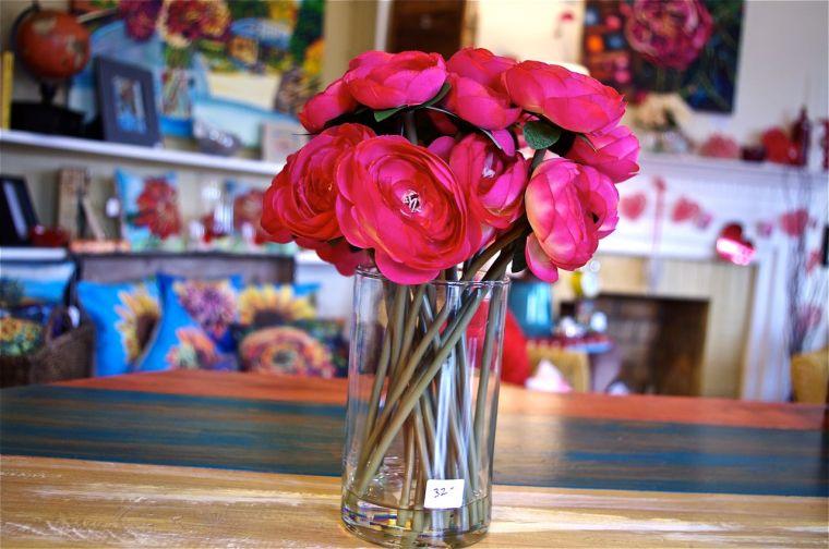 pink bouquet •$32